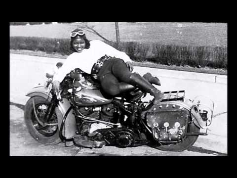RIDE THE WIND: The Bessie Stringfield Story
