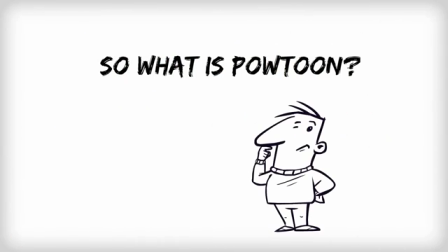 What is Powtoon - Find out what Powtoon is and what it can b
