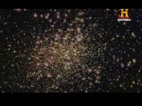 HISTORY CHANNEL-las constelaciones 2/2