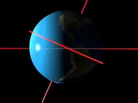 El Movimiento de la tierra y sus estaciones. Mirada astronomica (360p).flv