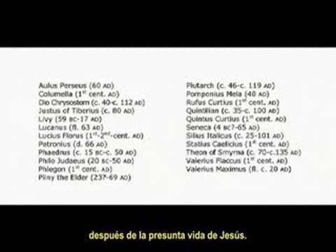 ZEITGEIST EN ESPAÑOL 3/3