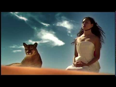 EDWARD MAYA presents Violet Light - LOVE STORY  (Tribute to Mexico  | New song 2012)