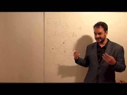 ¿Qué es la Física Cuántica? -- Física Cuántica en 5 minutos