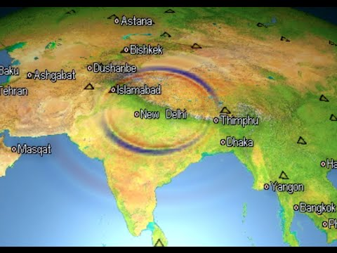 M7.9 DISASTER IN NEPAL | S0 News April 25, 2015