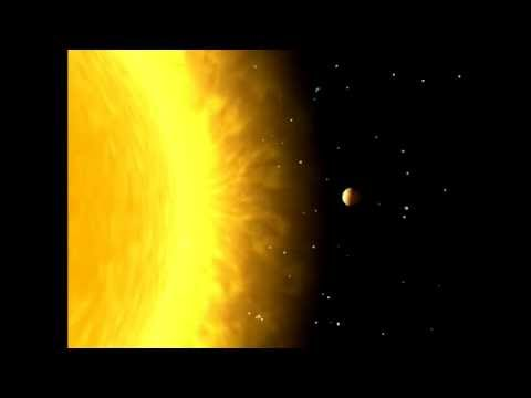 Espaçonave Terra (Tous Sur Orbite) - Semana 4 HD