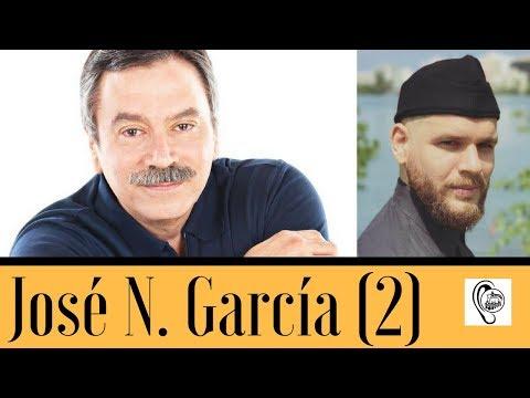 Entrevista a José N. García 2 - Entre anécdotas y secretos astrológicos