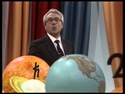 Conflicto de los Astros - La Tabla Redonda - TVE