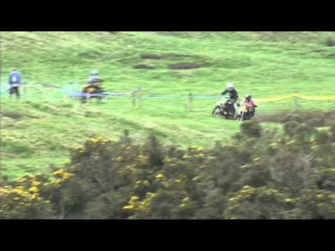 Scottish Classic Motocross Forfar 2014 Part 1