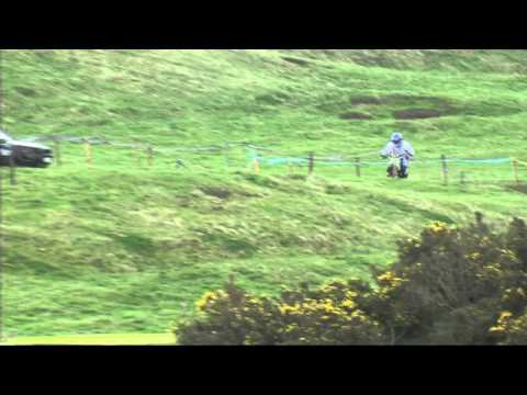 Scottish Classic Motocross Finavon Forfar Part 2