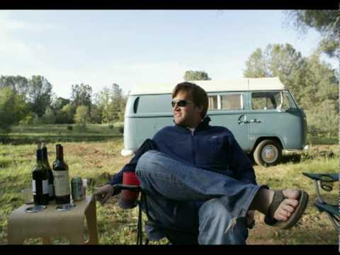 Big Blue VW Camper - 2009 in review