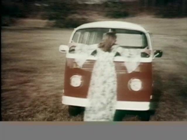 1973 Bus Commercial