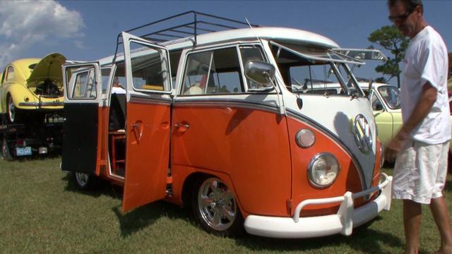 Phillip's 67 Bus