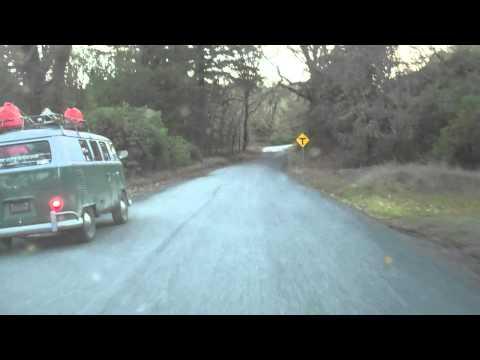 Wrong Turn!
