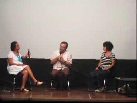 Fernando Meirelles participa do 'Cinema de Artista', no Museu de Arte Moderna, em Salvador - Parte 1