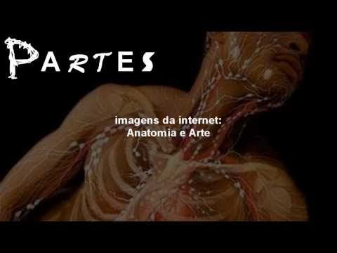 PARTES - Dêvid Gonçalves (poesia ao vídeo)