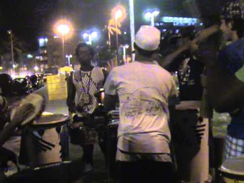 Callejon Beat em Salvador