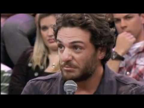 Rodrigo Lombardi - Preconceito é Isso!