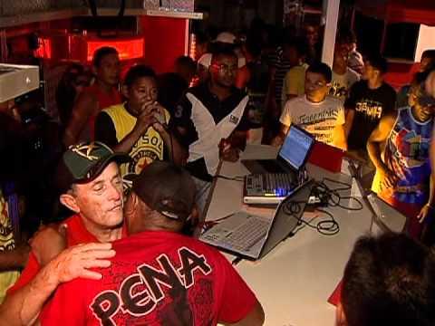 Radiolas Reggae do Maranhão