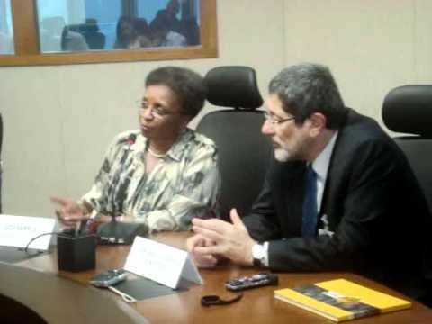 Campanha Igualdade Racial É Pra Valer 2012