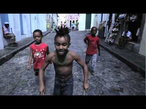 Transcendência - Afro Jhow (CLIPE OFICIAL)