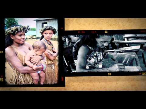 Encontro de Mulheres Indígenas da Bahia