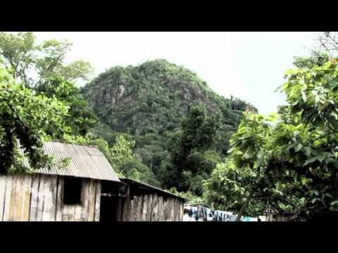 Encontro de Mulheres indígenas da Bahia-Parte 1