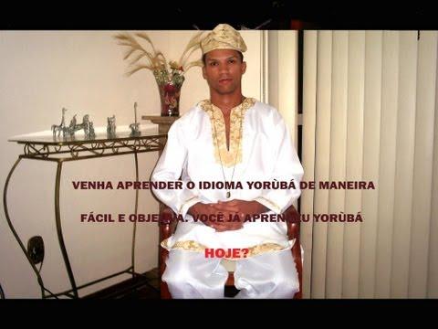 Curso de Yorùbá - Pronúncias