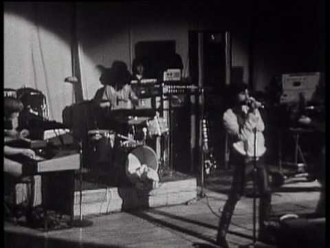 "The Doors - Light My Fire ( From ""Live In Europe 1968"" DVD)"