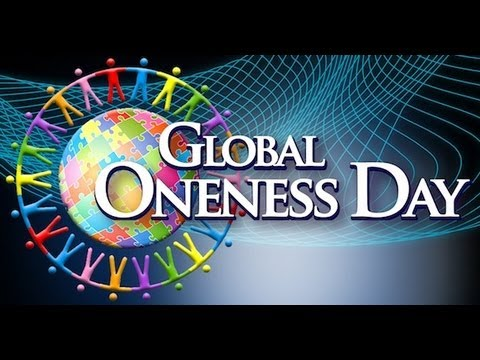 ENGAGE / Global Oneness Day