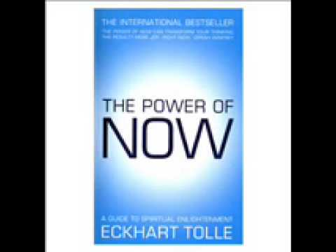 Eckhart Tolle - - -The Power of Now Audiobook