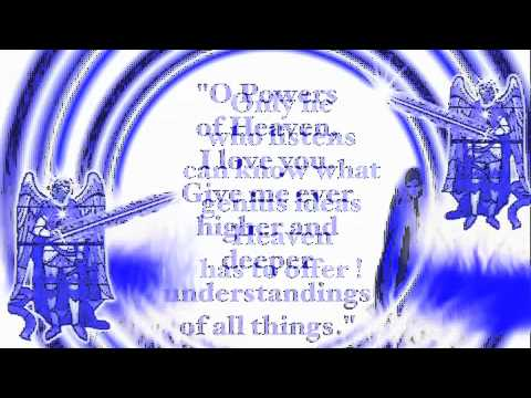 BEGIN THE DAY WITH ARCHANGEL MICHAEL