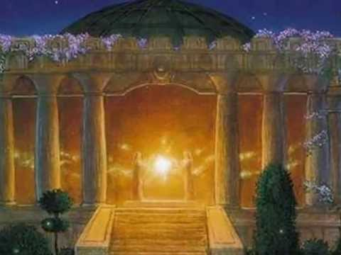 Golden Chamber Of Melchizedek Meditation (Full Version)