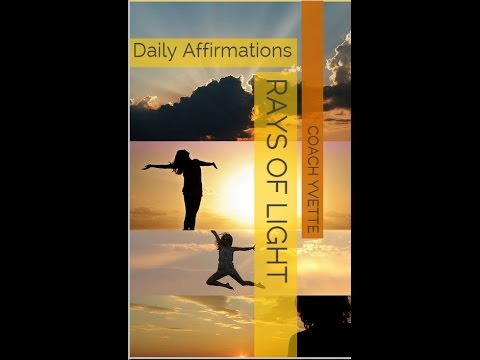 rays of light - Daily Affirmations [eBook]