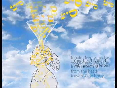 """Meditating with the """"72 Names of God"""" for spiritual development"""
