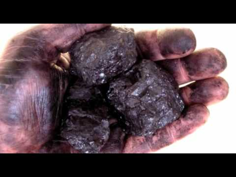 Richard Heinberg: The Inconvenient Truth on Clean Coal