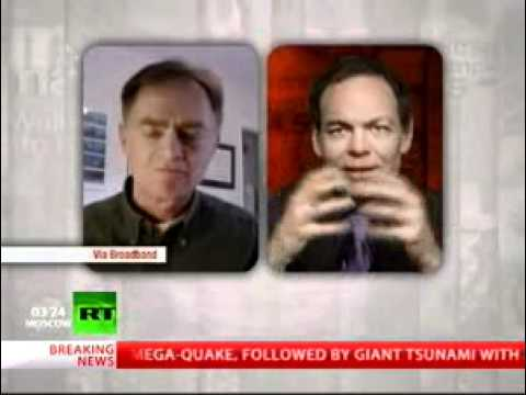 END OF GROWTH: RICHARD HEINBERG on the KEISER REPORT (15. March - Episode 129)