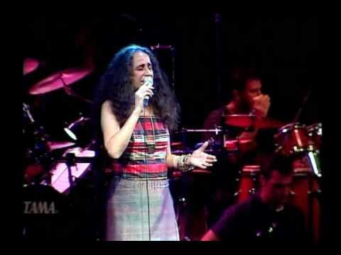 Maria Bethania - Jeito de amar