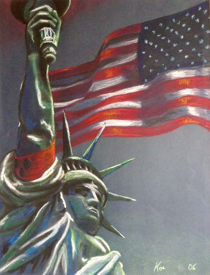 blinde Freiheit