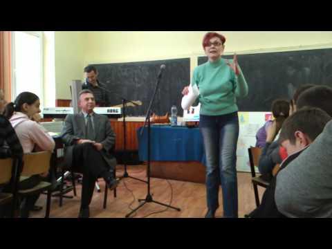 copii din Galda de Jos recitand poezii.3gp