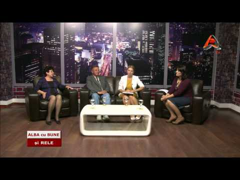 ALBA CU BUNE SI RELE | 02 octombrie 2012