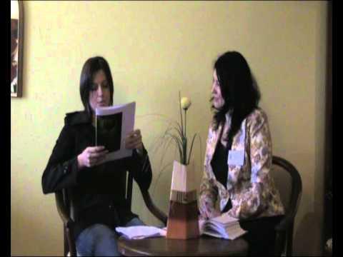 """Interviu cu poeta Bianca Dan - Despre """"Transplant de iubire"""", volumul de debut literar"""