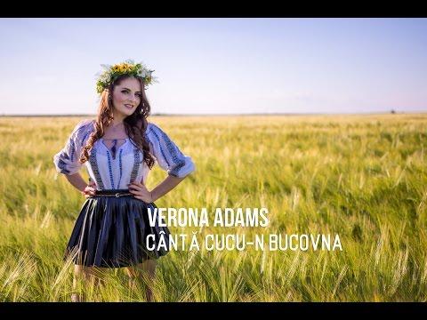 VERONA ADAMS - Canta cucu-n Bucovina