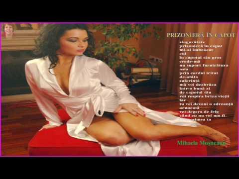 Poezii Mihaela Moşneanu Partea I