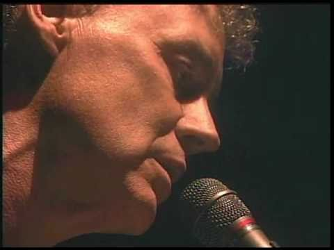 BRUCE HORNSBY  Candy Mountain   2005  Live