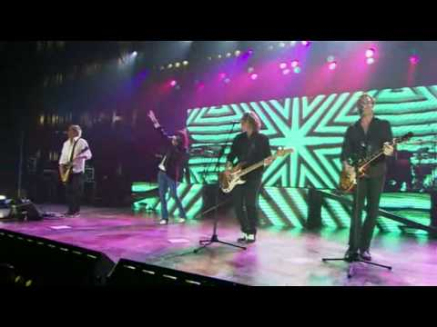 """Foreigner  -  """"Head Games""""  (live in Chicago)  2011"""