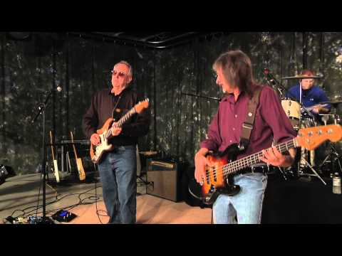 Jimmy Thackery - Take My Blues - Live On Don Odells Legends