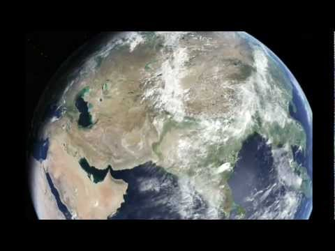 The Mysteries of the Universe - ( Relaxing Video ) -  ( 2611nacdan)
