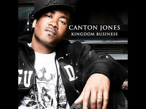 Canton Jones - General (christian rap)