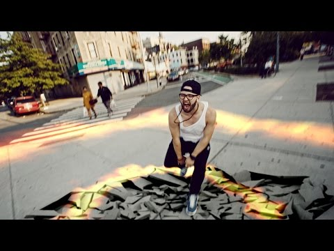 Andy Mineo - You Can't Stop Me (@AndyMineo @ReachRecords)