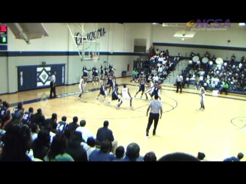 Darry Dowdy (Recruiting Video)